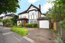 4 bedroom Detached home for sale in Hillside Gardens...