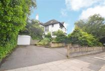 6 bed Detached property for sale in Great North Rd...