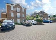 Cattley Close Flat for sale
