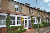 Terraced property for sale in Old Fold Lane, Barnet...