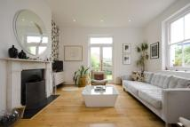 Terraced property to rent in Warneford Street, London...