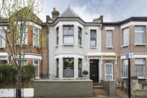 3 bedroom Terraced property in Chailey Street, London...
