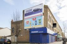 1 bedroom Flat for sale in Chatsworth Road, London...