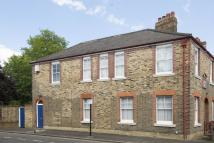 Perch Street End of Terrace property for sale