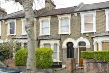 Terraced house in Coopersale Road, London...