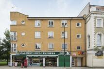 2 bedroom Flat for sale in Eastway, London, Hackney...
