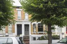 5 bed Terraced house for sale in Thistlewaite Road...