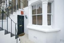 1 bed Flat to rent in Mabley Street, Hackney...