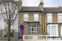Terraced home for sale in Powerscroft Road...