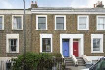 3 bed Terraced home in Mehetabel Road, London...