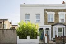 End of Terrace property for sale in Dunlace Road, London, E5
