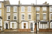 2 bedroom Flat in Cricketfield Road...