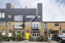 3 bedroom Terraced property for sale in Mentmore Terrace, London...