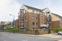 Flat for sale in Monro Way, Hackney...