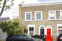 2 bed End of Terrace home in Balcorne Street, London...