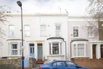 4 bed Terraced home for sale in Blurton Road, Clapton...