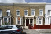 5 bed Terraced property in Elderfield Road, London...