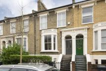 Terraced property in Southborough Road...