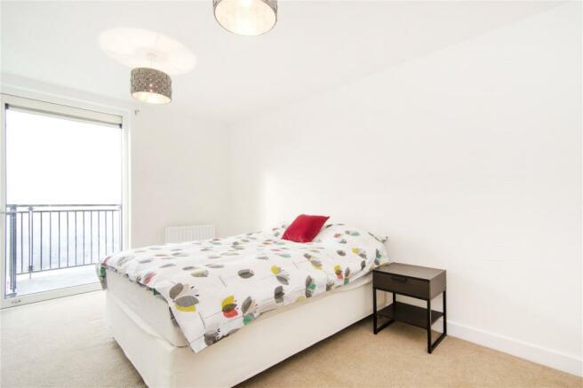 Bedroom View 2.