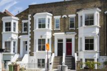 Terraced house for sale in Cadogan Terrace, Hackney...