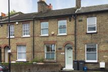 2 bedroom Terraced property in Cassland Road, Hackney...