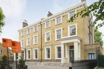 Flat for sale in Lower Clapton Road...