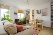 1 bed Flat in Webb Estate...