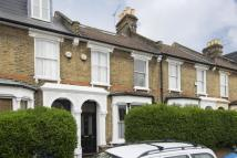Terraced home in Windus Road, London, N16