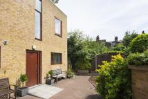 3 bed house in Sanctuary Mews...