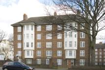Flat to rent in Blackdown House...
