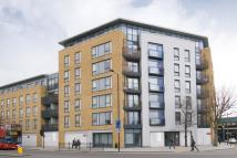 1 bed Flat to rent in Cordwainer House...
