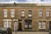 Terraced house for sale in Beck Road, London, E8