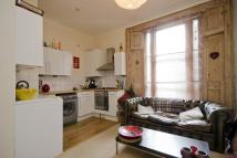 Flat to rent in King Edwards Road...
