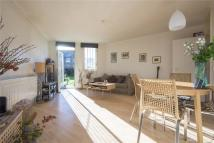 Flat for sale in Grand Union Crescent...