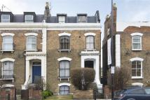 1 bed Flat to rent in Amhurst Road, London, E8