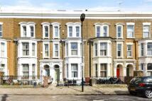 3 bed Terraced property in Elderfield Road, London...