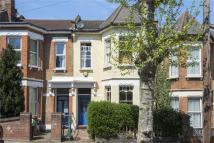 3 bedroom Terraced property for sale in Fletching Road, London...