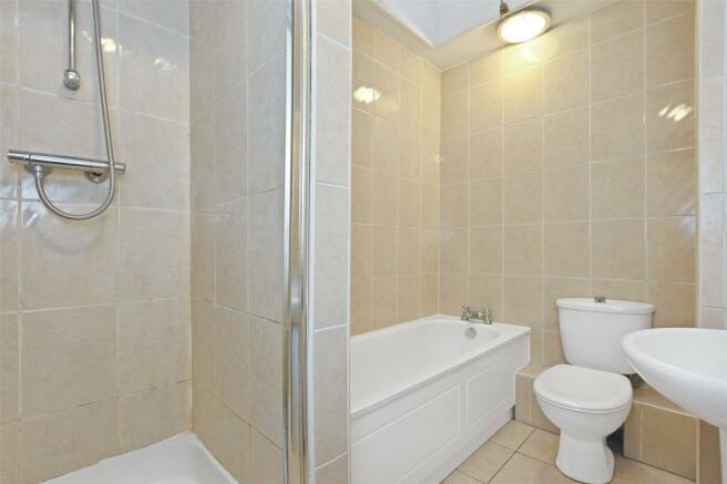 Bathroom Two