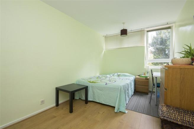 Master Bedroom-