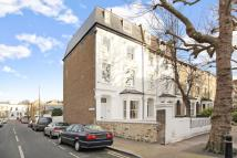 5 bedroom home in Hammersmith Grove...