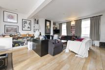 property to rent in Stanlake Villas, London, W12