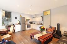 Challoner Crescent Studio apartment