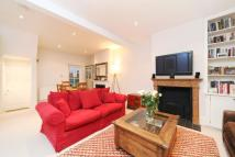 3 bedroom Terraced home to rent in Claxton Grove, London, W6
