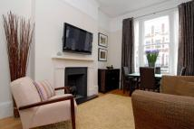 Flat to rent in Maclise Road, London, W14
