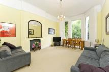 2 bedroom Ground Flat in Sinclair Gardens, London...