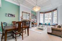 2 bedroom Ground Flat to rent in Sinclair Road, London...
