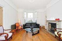 property to rent in Mallinson Road, London, SW11