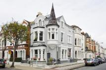 Terraced property for sale in Mysore Road, London, SW11