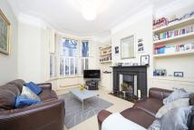 Flat for sale in Montholme Road, London...