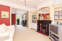 property in Muncaster Road, London...